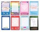 Mifare 1k gift card smart card/rewritable rfid card/ID card sample