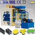 Qt12-15 automática bloco de concreto máquina de molde