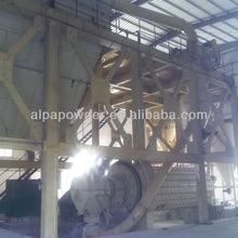 Air Classifier Ball Mill dolomite ball mill