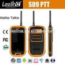 New product S09 oem brand phones,senior citizen cell phone plans verizon,MTK6589 quad core nfc android phone tough smartphone