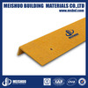 Anti-slip Strip for Stairs/Steel Stair Nosing for Hospitals & Health Care (MSSNC-27)