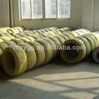 galvanized ungalvanized banding wire 0.2-3mm; oil tempered spring steel wire 1.4mm