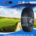 Bajo precio comercial de neumáticos de camión 11r22.5 12r22.5