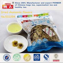 Chinese fresh cut Chinese natural healthy morifolium wild extract powder dried chamomile flower tea
