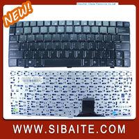NEW Black Laptop Keyboard for ASUS Eee PC EPC 904HA 905 1000 Series Deutsch German DE Keyboard Tastatur GR