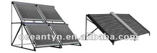 vacuum tube solar collector, ETC solar collectors for industry use