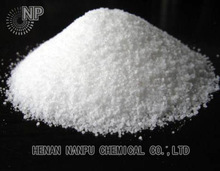 High Viscosity, good flocculation ability and adsorption activity Flocculant Anionic Polyacrylamide apam