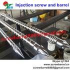 San Shun (Xiong Xin) injection machine injection screws and barrels manufacturer BORCH