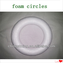 White foam circles product good quality for sale
