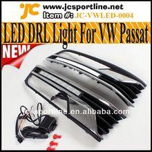 LED DRL Running Lamp For Volkswagen VW Passat B6 Magotan 2012
