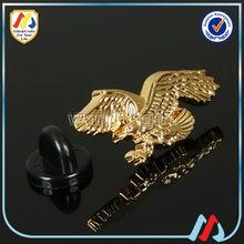 casting eagle metal emblem