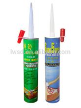 High quality Subfloor & Deck Construction Liquid free Nail glue