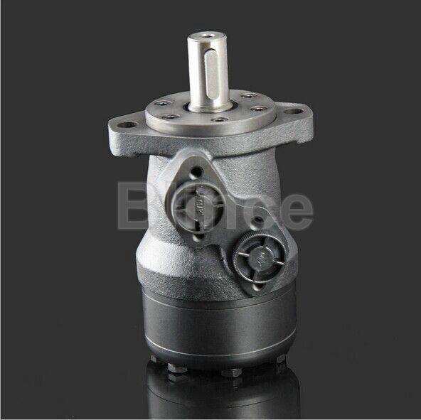 Blince High Pressure Shaft Seal Omr 400 Cc High Torque