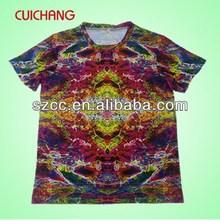 Summer t shirt&T-shirt for man &promotion t shirt