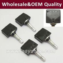 Wireless TPMS For Citroen Peugeot Citroen C5 2001-2007 9634866180 ITPMS007