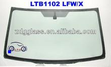 bend float glass vidros temperados used car parts for honda accord spare parts