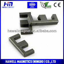 Small Y35 ferrite E-core magnet (ROHS)