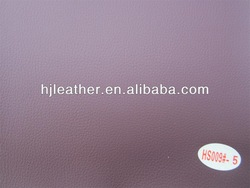 PVC leather for graco car seat cover