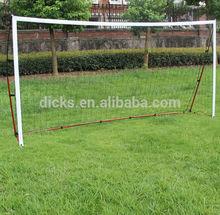 Easy use Inflatable Soccer Goal, Football Goal net