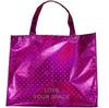 2014 Fashion Promotional Factory direct custom mini tote bag