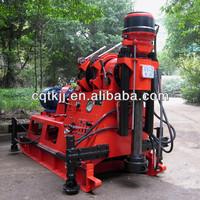 China Manufacturer Medium Deep Diamond XY-2F Underground Mining Drilling Machine