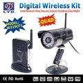 ir impermeabile lungo raggio digital wireless sistema di telecamere cctv