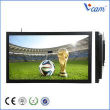 55 Inch High Brightness & Ultra HD Lcd Display For 2014 Brazilian World Cup