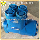 xcmg valve assembly combination valve 415-1145 and FK-10/50 03073104 full hydraulic diverter valve