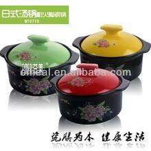 High temperature resistant pot MT0710