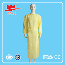 Disposable surgical gown manufacture [ISO 13485/FDA/CE/NELSON] for whole sale