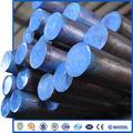 forjado barras redondas de acero de metal 4140