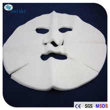 high-grade facial mask or it's raw material (Chitosan Spunlace Non woven Fabric)
