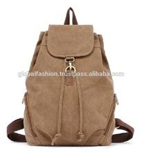 wholesale canvas bag for men new canvas shoulder bag for man Canvas rucksacks for men, laptop bag for men, canvas backpack bag