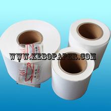 Cotton tea filter paper