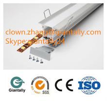 Hot sale &beautiful aluminum led profile
