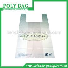 Small shopping Plastic Bags