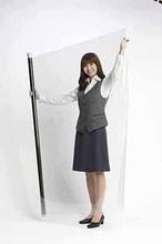 [JAPAN] Winter window film, World best 1 well balanced high quality energy saving film