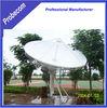 4.5 meter parabolic satellite dish antenna VSAT antenna