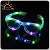 Light Up Assorted Shades LED Flashing 2014 Hot Party Cool Flashing Sunglasses