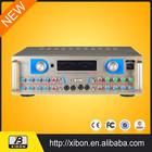 Karaoke Power Amplifier,professional power digital echo karaoke,Professional Power Amplifier with usb/sd/fm