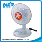 High quality chargeable solar fan