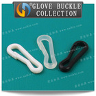 tote bag plastic D-Ring eight-ring buckle