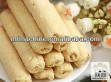 china automatic Leisure snacks food making machine