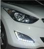 2015 New Products Car led DRl led Auto DRl for Hyundai Elantra daytime running light