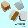 Frankfurt 10extra For Marble Polish abrasive
