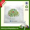 printed eco friendly shopping bag