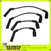 Car Auto Ignition Cable Spark Plug Wire For Chevrolet Aveo Spark Matiz Kalos Daewoo Matiz Kalos 96288956 0300891608 0986357285