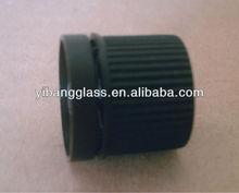 plastic cap for perfume glass bottle