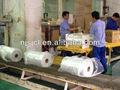 Película caliente 12-50mic chino mate película transparente clara precio