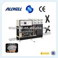Automatic Soft Loop Handle Sealing Machine